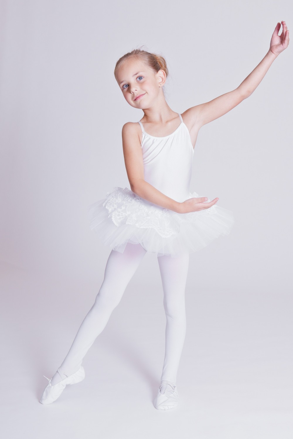 kinder ballet tutu antonia wei ballettanzug ballett trikot t t ballettkleid ebay. Black Bedroom Furniture Sets. Home Design Ideas