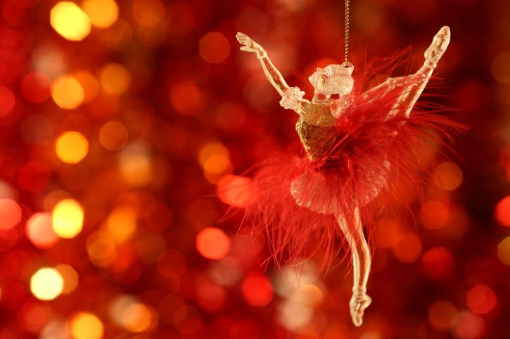 Weihnachtsshopping auf tanzmuster.de